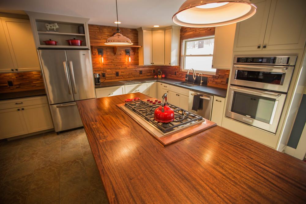 kitchen Hamm