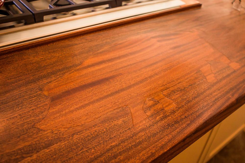 woodwork -Hamm