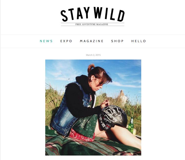 StayWildBohie