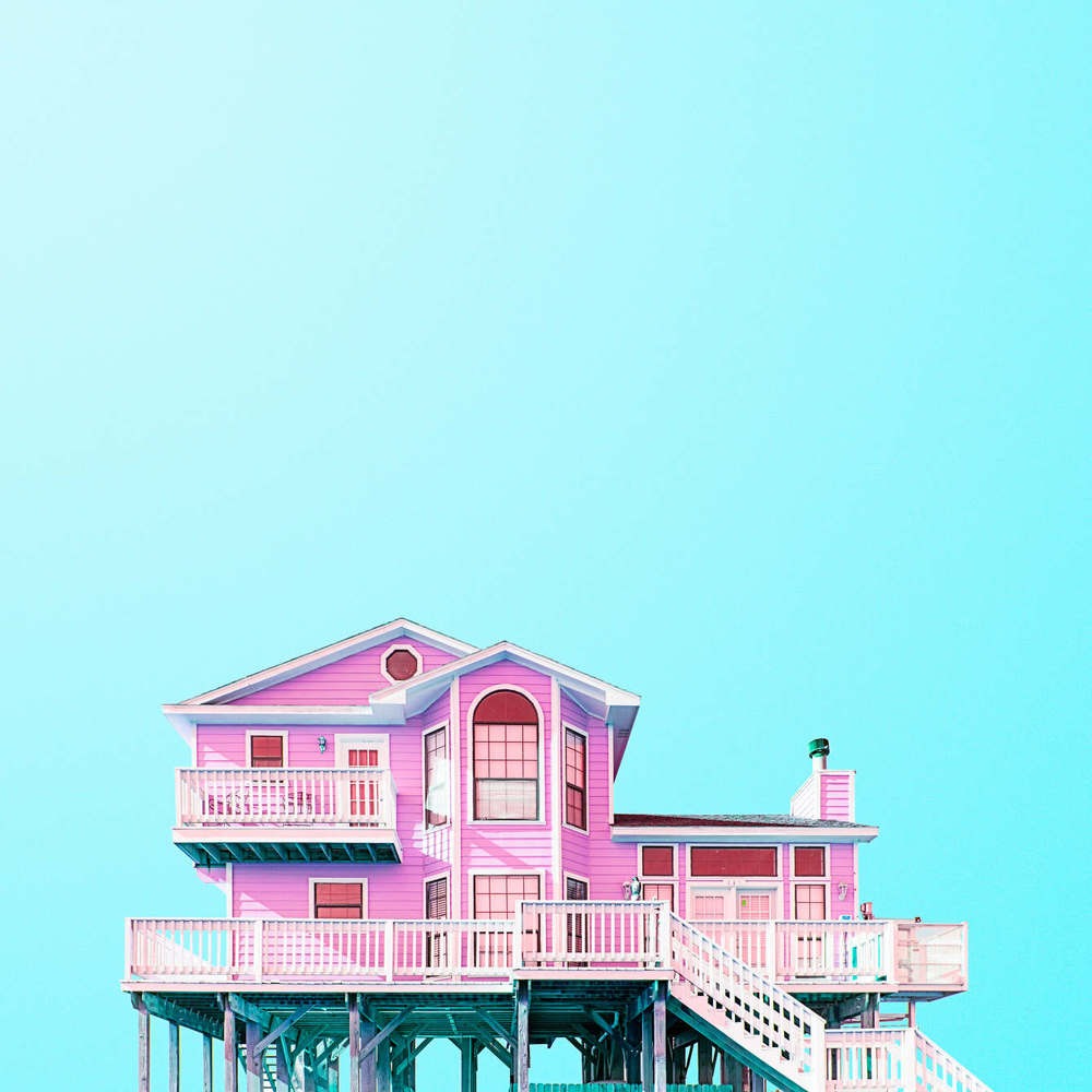 Matt Crump Barbie's Mansion.jpg