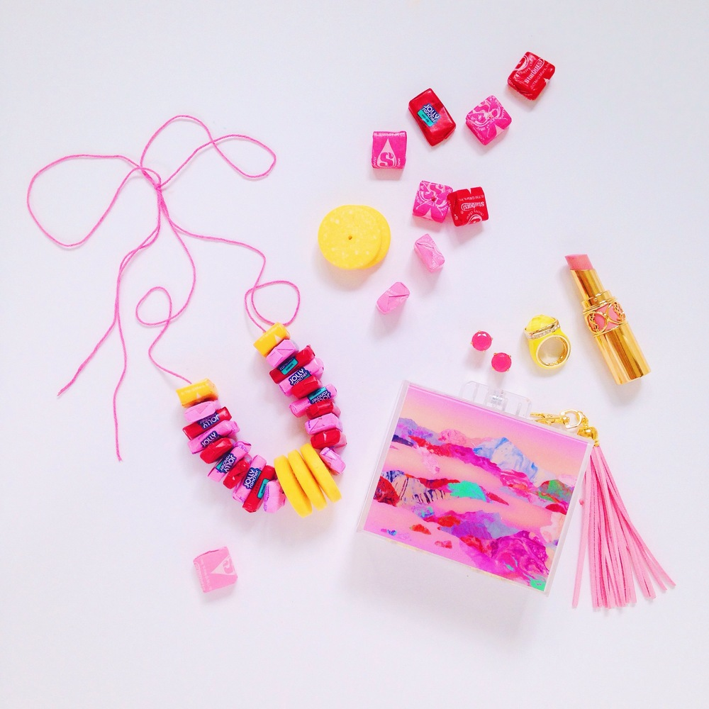 Candy Necklace Clutch Lipstick 1 Square.JPG