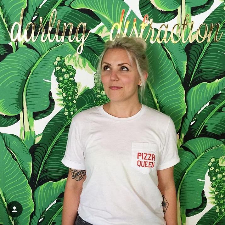 Brianna Little Arrow Interview Violet Tinder