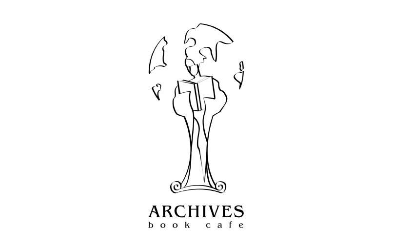 ARCHIVES  A book/coffee shop with turn of the century charm