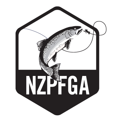 Aspiring Fly Fishing - Member of the NZPFGA