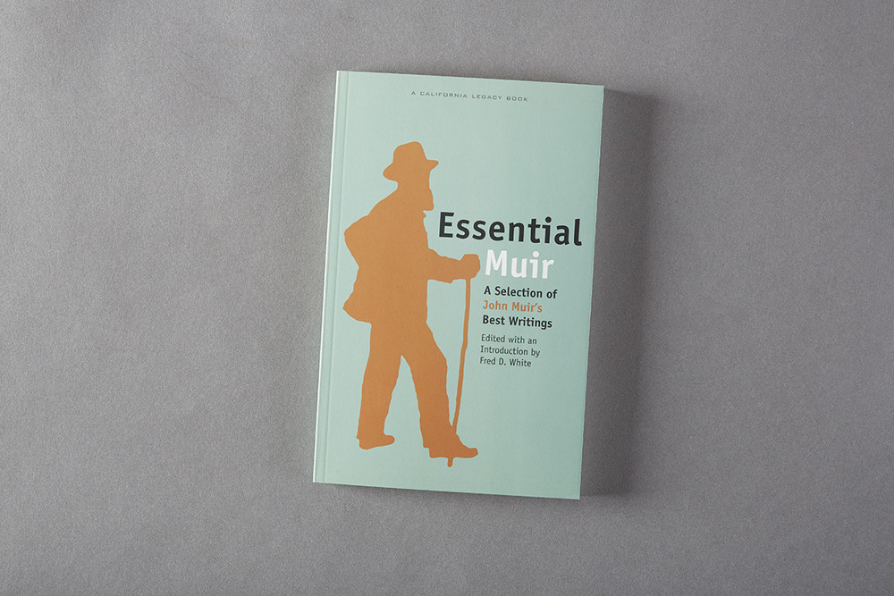 Essential Muir
