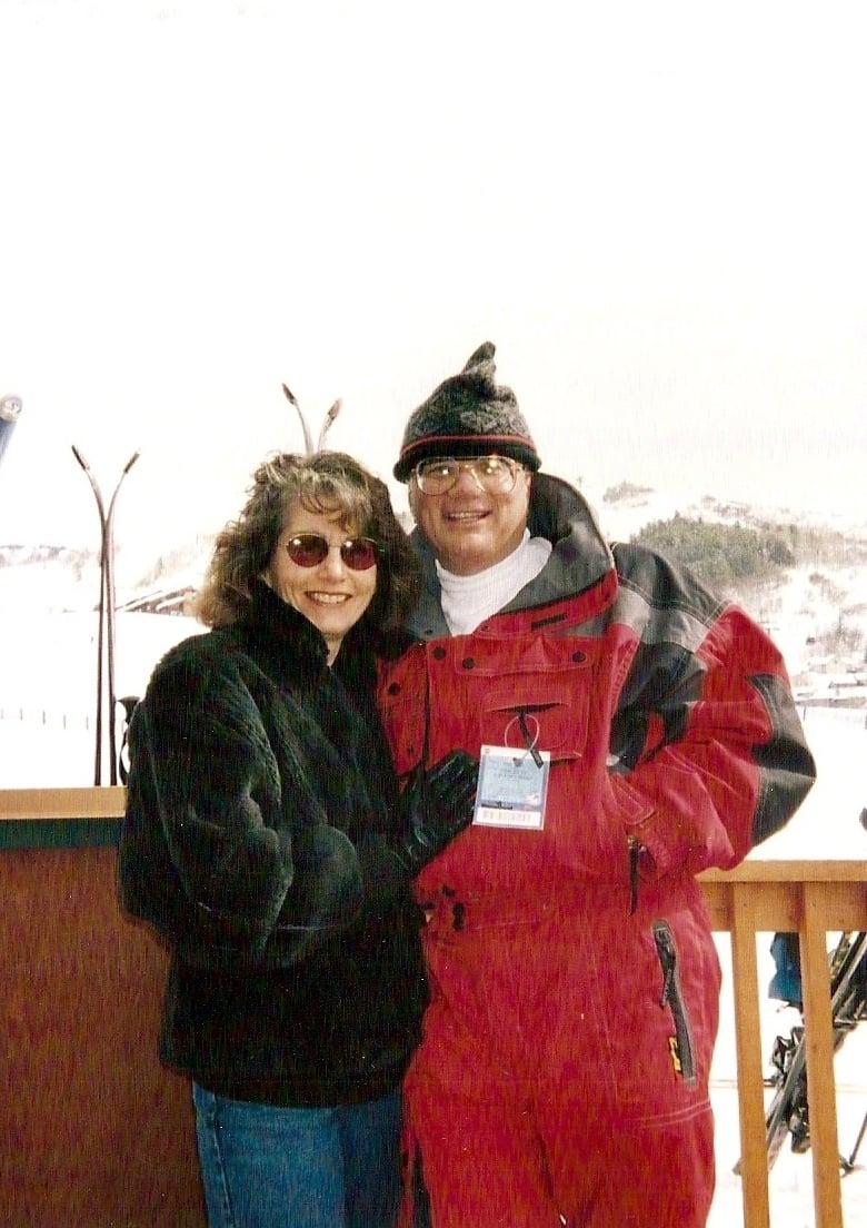 Beaver Creek, 1998.