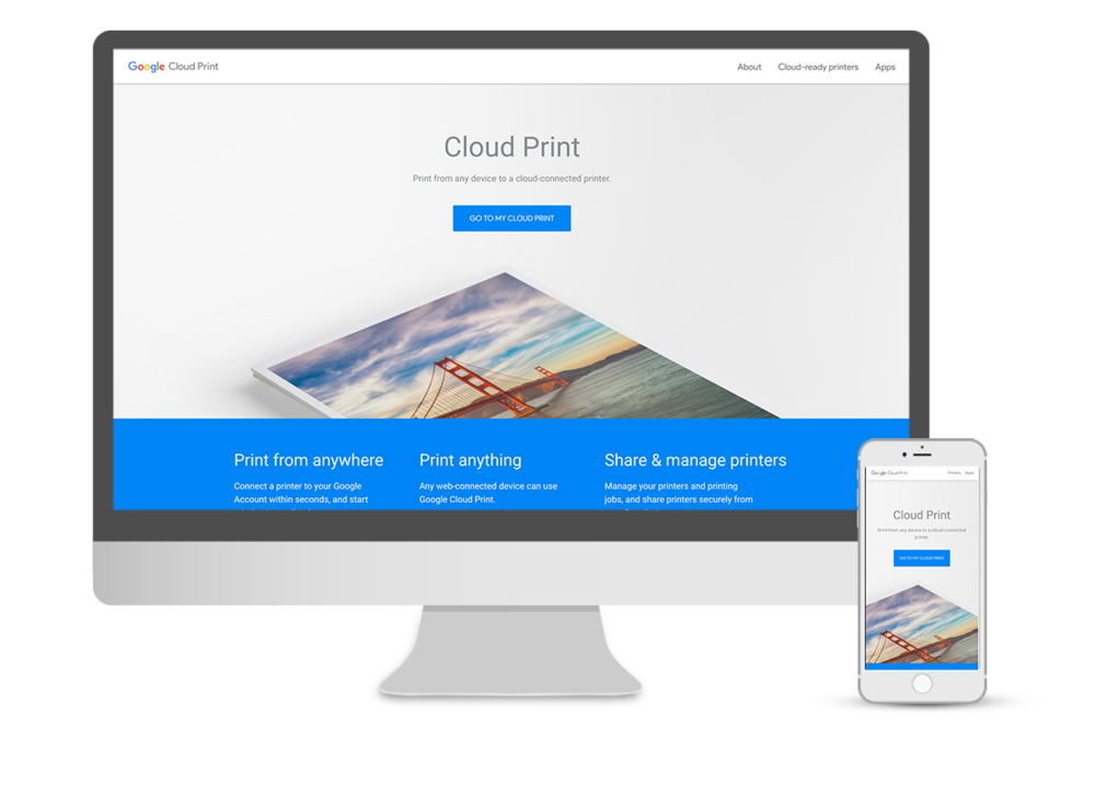 We Implemented A Live Search So Users Could Easily Find Their Printer Model To Check Compatibility With Googles Cloud Print Service