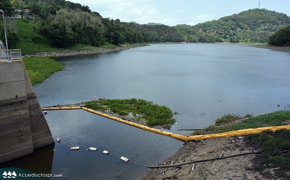 Carraízo Dam Rationing Lifted   Drought Continues   Details