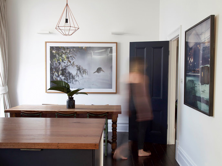 WESTGARTH HOUSE RENOVATION