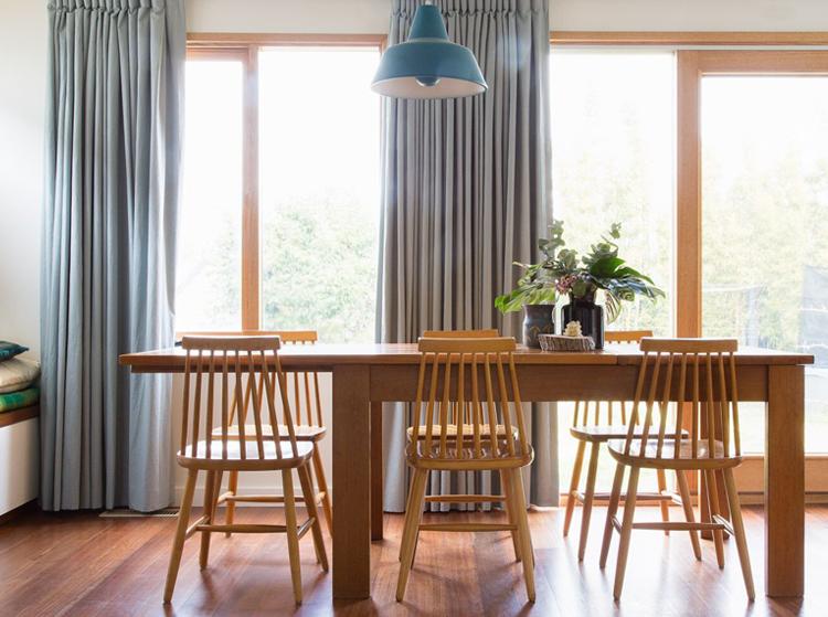megan norgate sustainable interior design