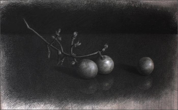 Las Uvas de la Noche Vieja