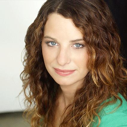 Laura Crow