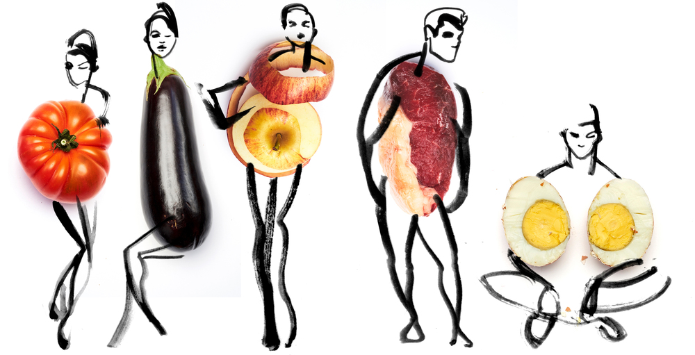 different forms of nutrition