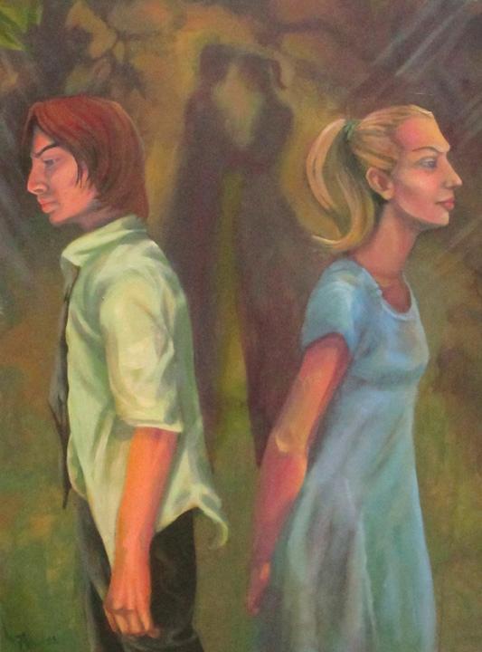 Peter + Wendy