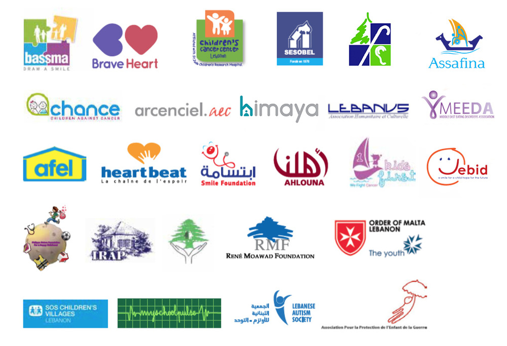 2014 Lebanese Children Charities