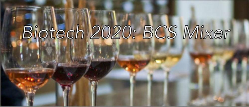 Biotech 2020