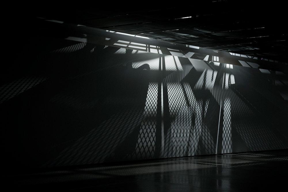 KINEMATOPE // Pablo Valbuena // Madrid 2016