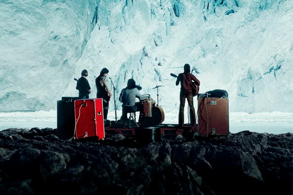 Tónlist og þjóðarsjálfsmyndir | Music and National Identity