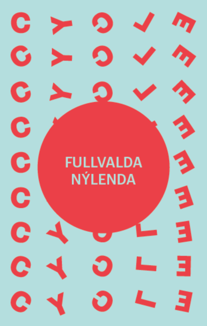 FJÖLSKYLDUHÁTÍР| FAMILY FESTIVAL