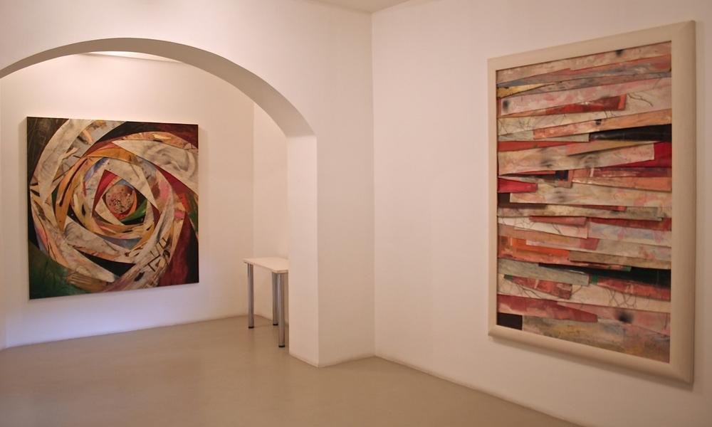studio trisorio , roma 2005