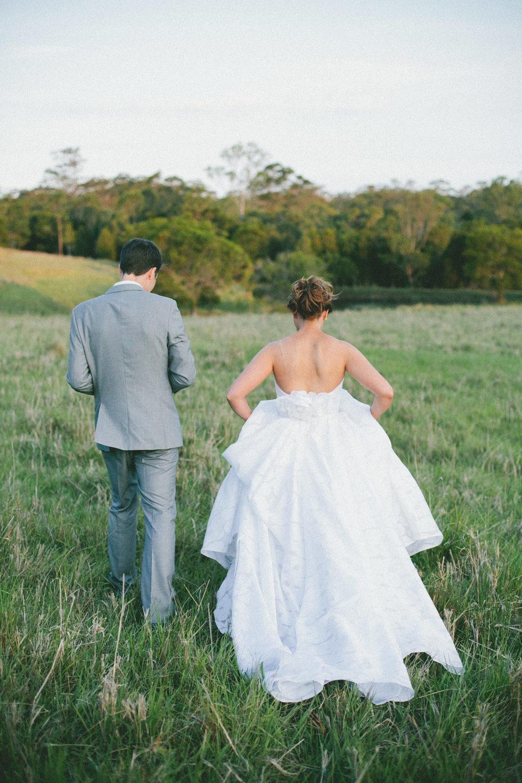 Brisbane Wedding On the Day Coordination