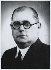 Henri J.J.A. Thijs, vennoot van Dikker & Thijs