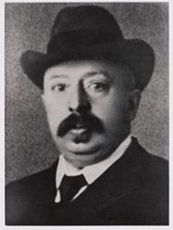 Fredrik Wilhelm Dikker