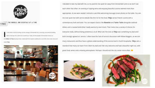 Frans Restaurant - Thijs by Dikker & Thijs - Reviews - Dishtales.png
