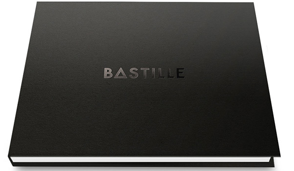 Bastille: The Bad Blood Tour Photography Book