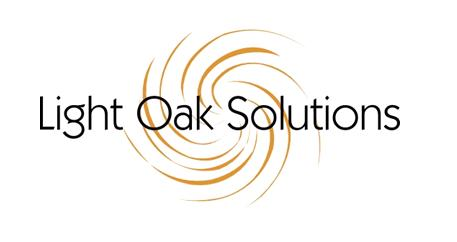 Light Oak Logo