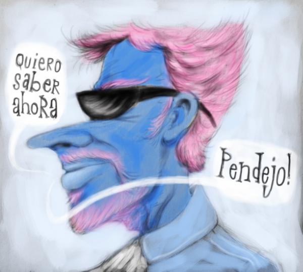 pendejo