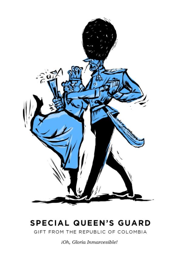 pablodegastines/pabloka/bizzzaroclub/Queensguard