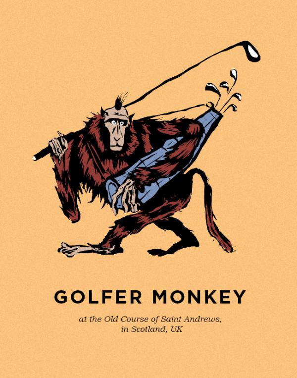 pablodegastines/pabloka/bizzzaroclub/golfermonkey