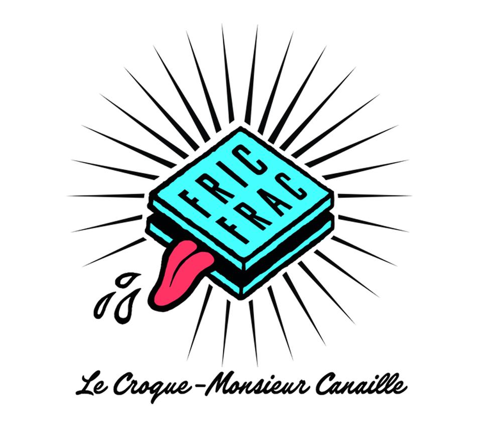 Fric-Frac Logo