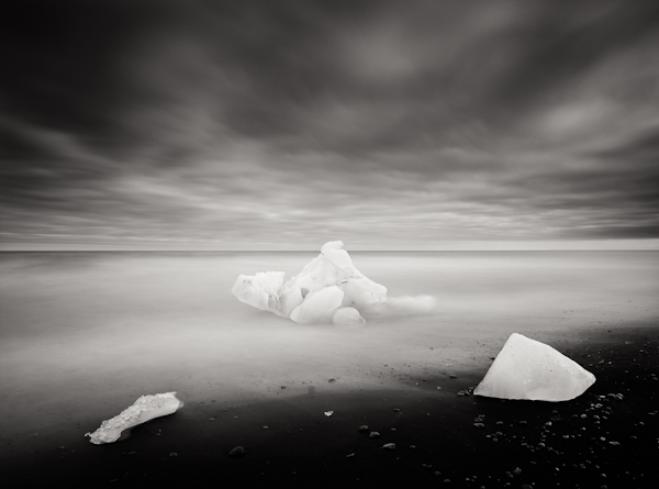 Ice and Sea No. 1