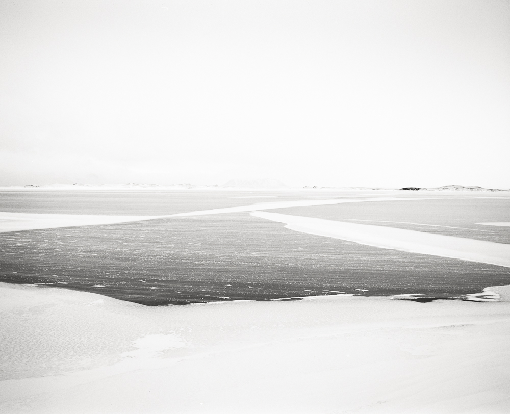 Absence 2, Iceland, 2013