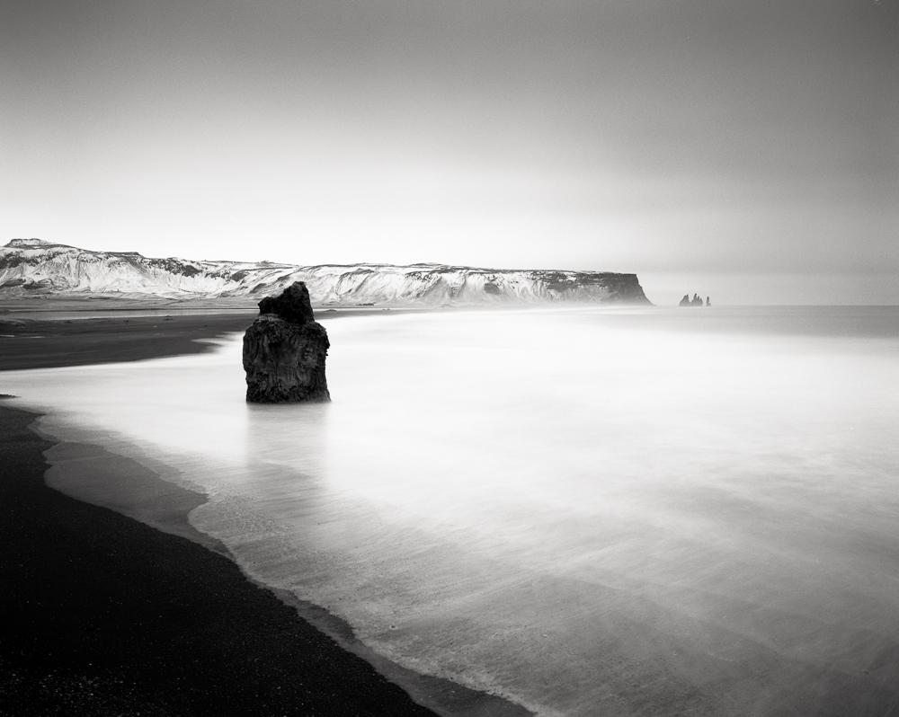 Dyrholaey 3, Iceland, 2012