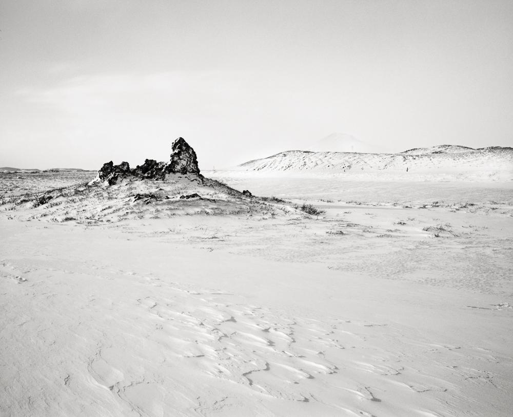 Near Myvatn 2, Iceland, 2013