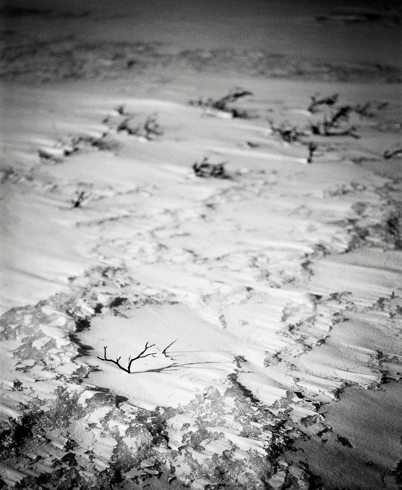 Frozen Land, Iceland, 2013