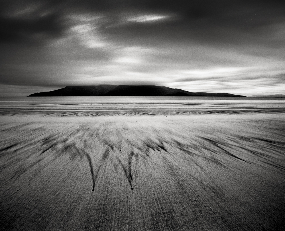 Bay of Laig 6, Eigg, Scotland, 2013