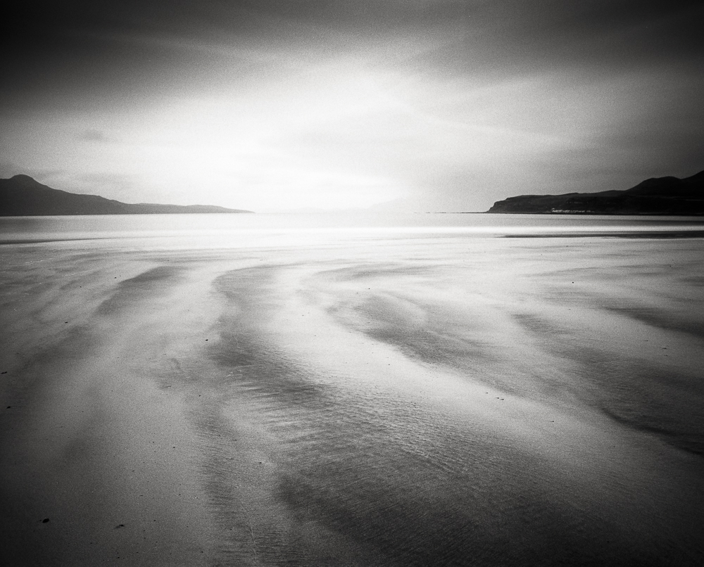 Bay of Laig 9, Eigg, Scotland, 2013