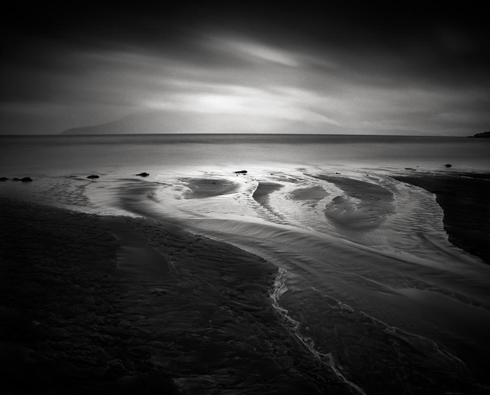 Delta, Eigg, Scotland, 2013