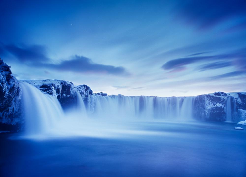 Godafoss, Iceland