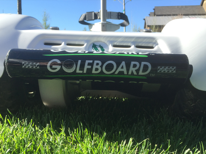 Protective bumper with custom branding options