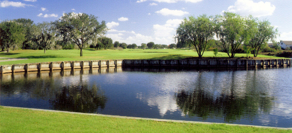 Bloomingdale Golfer's Club