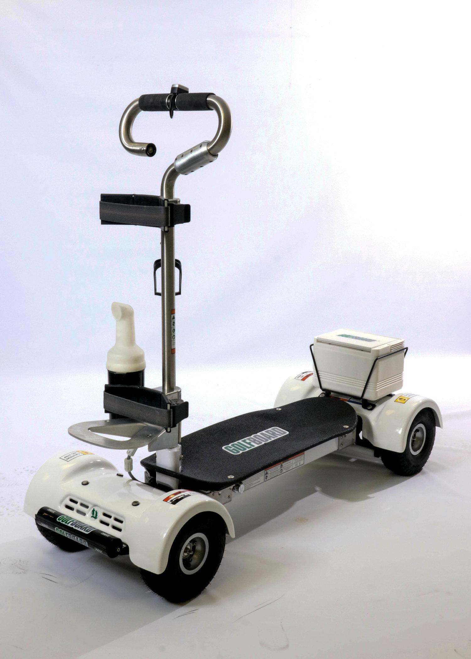 GolfBoard - 2018 Model — GolfBoard on paintball golf cart, industrial golf cart, fish golf cart, bike golf cart, junior golf cart, board golf cart, football golf cart, wood golf cart, gopro golf cart, snow golf cart, motorized skateboard golf cart, egg golf cart, fun golf cart, gun golf cart, girls golf cart, cruiser golf cart, surfing golf cart, sunset golf cart, retro golf cart, speed golf cart,