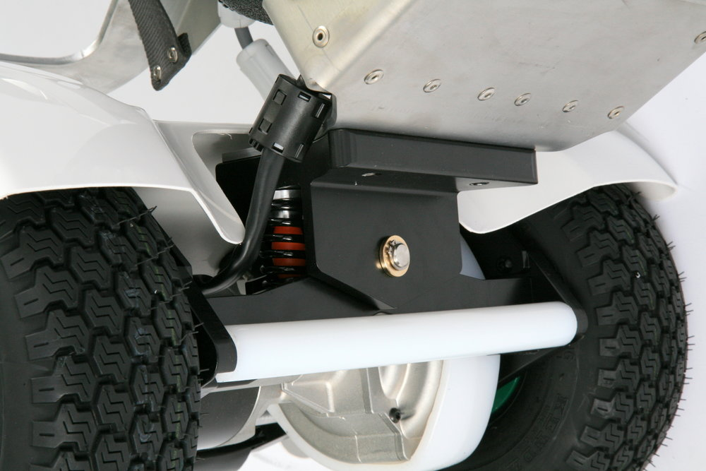 Proprietary adjustable suspension spring system