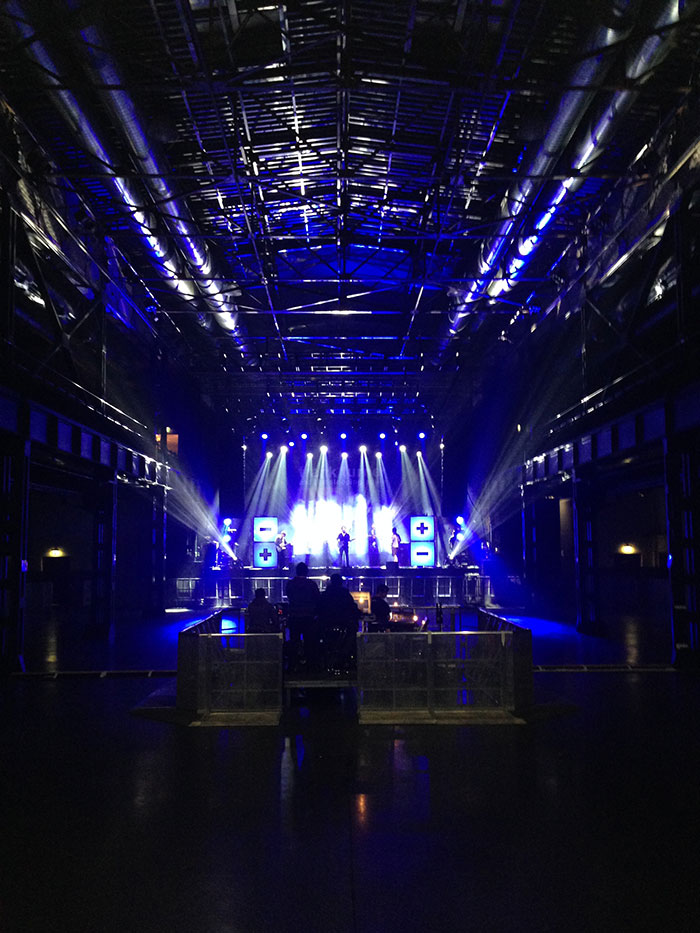 Palladium! Cologne! OMG!