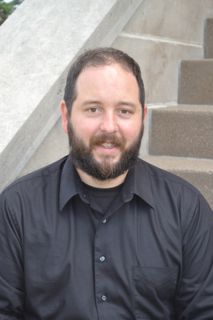 Pastor Eric Hutchison Associate Pastor