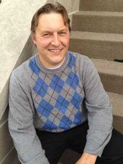 Josh Winter Custodian